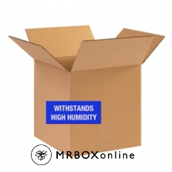 10x10x10 Weather Resistant Boxes
