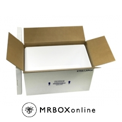 Styrofoam Coolers - MrBoxOnline -Shipping Boxes, Packaging Materials