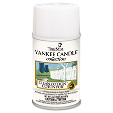 Yankee Candle Clean Cotton Refill