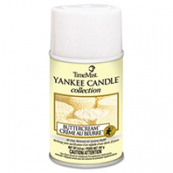 Yankee Candle Buttercream Refill