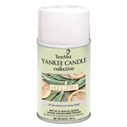 Yankee Candle Sage & Citrus Refill