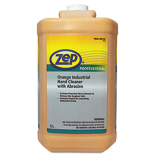 Zep Industrial Hand Cleaner 1gal