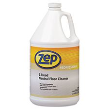 Zep Neutral Floor Cleaner