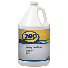 Zep Foaming Hand Soap 1gal