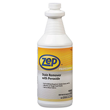 Zep Stain Remover with Peroxide 1qt