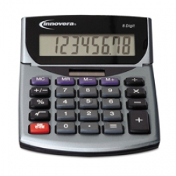 Portable Desk Calculator