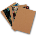 16x16 .022 Chipboard Sheets