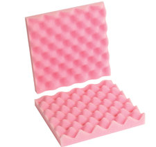 10x10x2 Anti-Static Convoluted Foam Sets