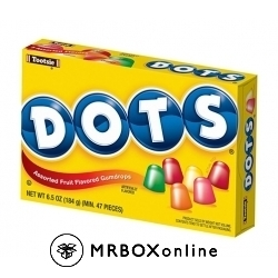 Dots Gumdrops with a $225 order