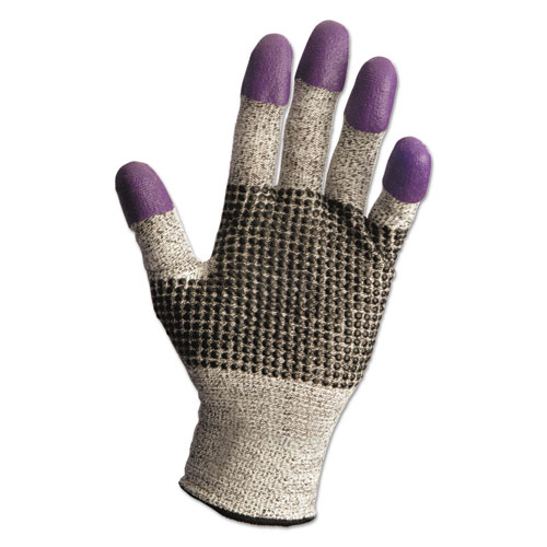 Cut Resistant Nitrile Gloves
