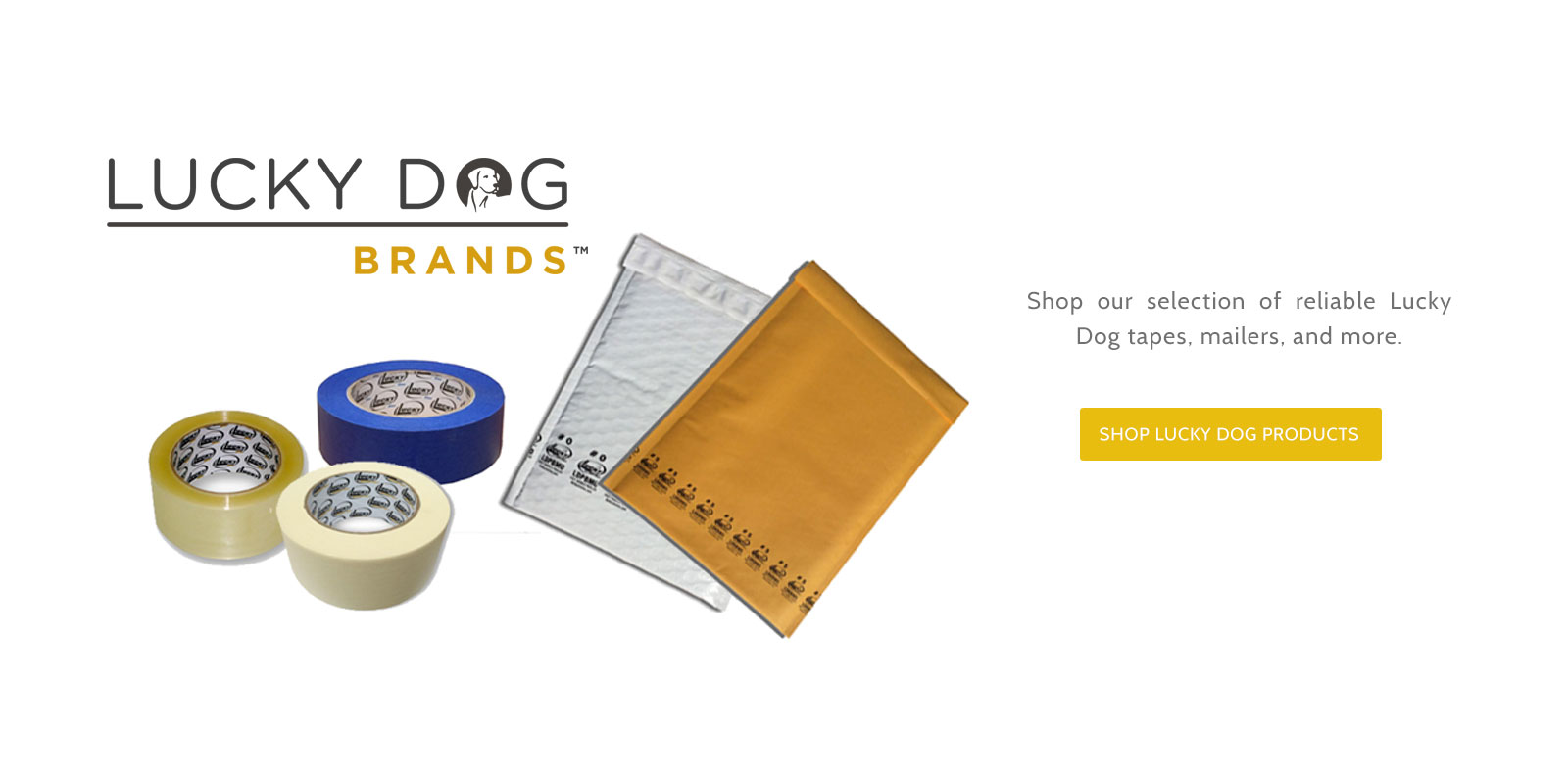 Lucky Dog Products