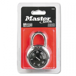 Master Lock Combination Locks