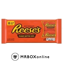 Reese's Peanut Butter Cups $325 order