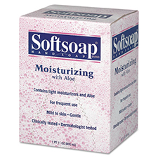 Moisturizing Soap with Aloe