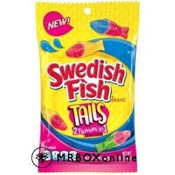 Swedish Fish with a $250 order